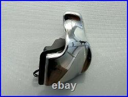 05-13 BMW M SPORT TECH 1/3/X 82/87/E90/92/84 SHIFT PADDLES LEFT/RIGHT SWITCH set