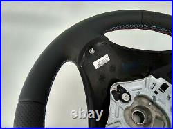 05-13 BMW M SPORT TECH 1/3/X E82/E87/E90/92/84 NEW NAPPA LEATHER shift paddles