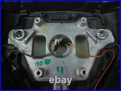 06-10 BMW 5 E60 E61 6 E63 64 M-Sport Tech NEW NAPPA LEATHER SW thick/soft/M-stit