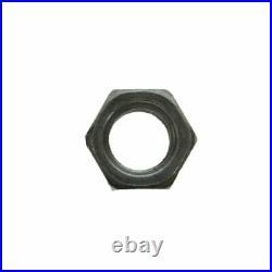 10pc Front Wheel Hub and Bearing Set & Suspension Kit / 4x4 / Auto-Locking 5-Lug