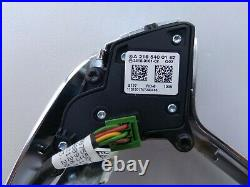 12-16 MERCEDES C W204 SLK R172 CLS W218 E W212 CONTROL BUTTON SWITCHES AMG/Sport