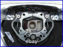15-19 MERCEDES A CLS GLE GLA GLS NEW NAPPA LEATHER SW BLACK MARK flat AMG/SPORT