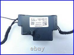 15-20 BMW 1 F52 2 F45 X1 F48 F49 X2 F39 M-TECH SW CONTROL UNIT for VIBRO