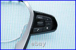 16-21 OEM BMW 5 G30 G31 6 G32 BUTTONS PANEL BAR SWITCHES sport (leather)'LIM
