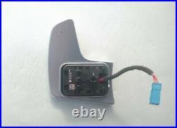 16-21 Oem Bmw 5 G30 G31 6 G32 M-tech Sport Shift Paddles Left/right Switch Set