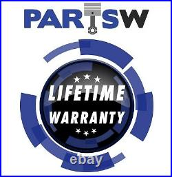 16 Pc Front & Rear Suspension Kit for Chevrolet GMC Silverado Sierra 1500 RWD