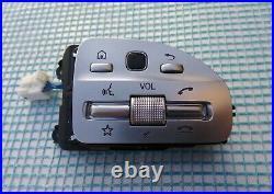18-21 Mercedes A W177 C W205 E W213 Cls C258 G Control Button Switches Set/pair