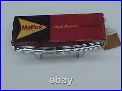 1961 Plymouth Fury Belvedere NOS MoPar HORN BAR for Sparkle Steering Wheels