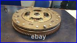 2007 toyota ESTIMA 2.4 PETROL HYBRID AUTO BREAKING clutch FLYWHEEL SET KIT