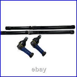 2 X Vito Taxi Heavy Duty Rear Wheels Steering Actuator Replacament Bars