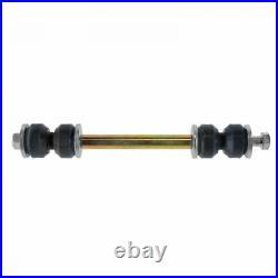 6 Piece Steering & Suspension Kit Wheel Bearing Assemblies Tie Rods End Links