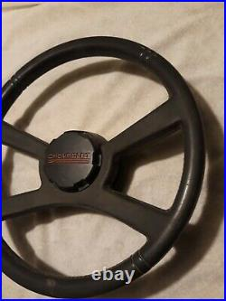 88-94 Chevy Truck Steering Wheel Oem 4 Bar 73-87 Upgrade Driver Silverado C 10 K