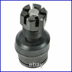 8 Piece Steering & Suspension Kit Wheel Hub Assemblies Ball Joints End Links