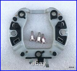 BMW 3 F30 5 F10 X3 F25 X5 F15 X6 F16 M-TECH M SPORT retainer PLATE SRS BRACKET