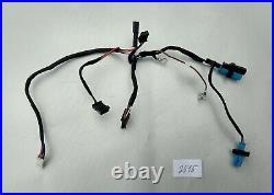 BMW F20 F22 F30 F32 F33 M-TECH WIRING TOUCH DETECTION/VIBRO/PADDLES/HEATING full