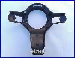 BMW X3 F25 F26 X5 F15 F16 M-TECH M SPORT STEERING WHEEL BACK COVER for paddles
