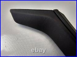 BMW X3 F25 X4 F26 X5 F15 X6 F16 M-TECH M SPORT STEERING WHEEL TRIM PANEL leather