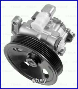 BOSCH Lenkung Hydraulikpumpe für MERCEDES W220 W215 W211 S211 C215 44661401