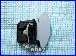 Bmw M3 E90 E92 X5m X6m Sport Steering Wheel Shift Paddles Left/right Switch Set