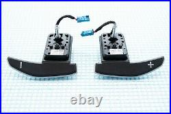 Bmw M Sport M3 M4 F22 F23 F30 F31 F32 F33 F34 F36 Steering Wheel Paddles Set