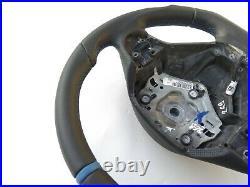 Bmw X3 F25 X4 F26 X5 F15 X6 F16 New Nappa Ergonomic Inlays Heated/vibro Flat Bot
