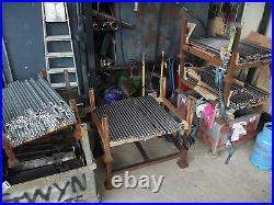 Defender 90 110 130 Stainless Steel Drag Link Bar Heavy Duty steering SUMOBARS