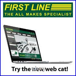 FBK1329 FIRST LINE WHEEL BEARING KIT fits Aston Martin DB9