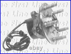 Fbk1149 Front Wheel Bearing Kit For Jaguar Xj Genuine Oe First Line