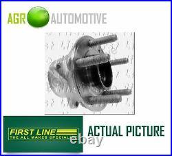 First Line Rear Wheel Bearing Kit Oe Quality Replace Fbk1329