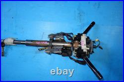 JDM Acura Integra Type R DC2 RHD Steering Wheel Column Bar Key OEM 1994-2001 DB8