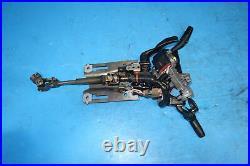 JDM Acura RSX Type R DC5 RHD Steering Wheel Column Bar with key OEM 2002-2006