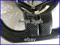 JEEP PATRIOT MK JK wrangler carbon fiber steering wheel leather -bar bumper led