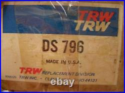 NOS 1971 1972 Ford Truck Drag Link Steering Bar 2 Wheel Drive F100 F250 Pickup