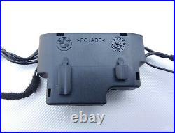 OEM BMW 2 F22 3 F30 4 F32 M-TECH STEERING WHEEL CONTROL UNIT for vibro / heating
