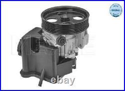 Original MEYLE Hydraulikpumpe Lenkung 014 631 0010 für Mercedes-Benz