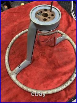 Original Vtg OLDSMOBILE STARFIRE 1960 1961 1962 Steering Wheel Hot Rod Rat Olds