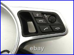PORSCHE 911 BOXSTER CAYENNE MACAN PANAMERA CONTROL BUTTON SWITCHES heated CHRONO