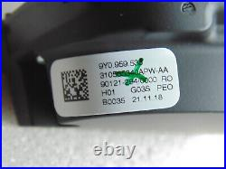 PORSCHE 911 BOXSTER CAYENNE MACAN PANAMERA STEERING WHEEL SWITCH right side