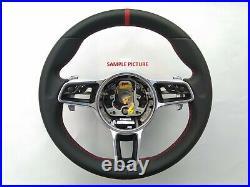 PORSCHE 911 BOXSTER CAYENNE MACAN PANAMERA steering wheel retainer bracket PLATE