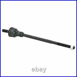 TRQ 10 Piece Kit Wheel Hub Bearing Tie Rod End Sway Bar Link Ball Joint LH RH