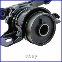 TRQ 10 pc Steering Suspension Kit Wheel Bearings Tie Rods Control Arms End Links