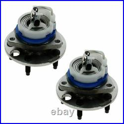 TRQ Control Arm Ball Joint Sway Bar Link Tie Rod End Wheel Hub Bearing of 10