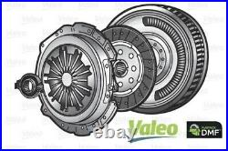 VALEO Kupplungssatz Kupplung FULLPACK für Audi A4 B6 + VW Passat 3B 1.9 TDI