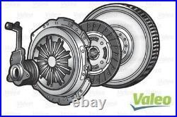 Valeo Kupplungssatz mit Schwungrad für VW Passat 3C Touran Audi A3 1.9 2.0 TDI