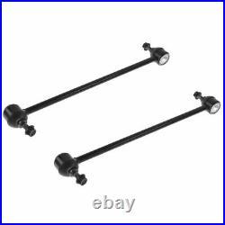 Wheel Bearing Hub Tie Rod Sway Bar Link Kit Set of 8 for Buick Chevy Pontiac New
