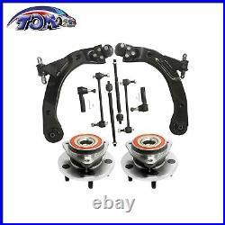 Wheel hub + Suspension Kit For Chevy & Pontiac Cobalt G5
